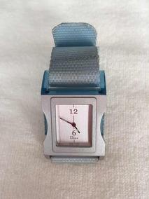 ac9215119516 Reloj Dior Dama Magnetico - Joyas y Relojes en Mercado Libre México