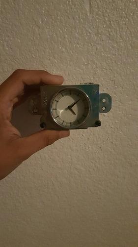 reloj chrysler 300m 1999-2004