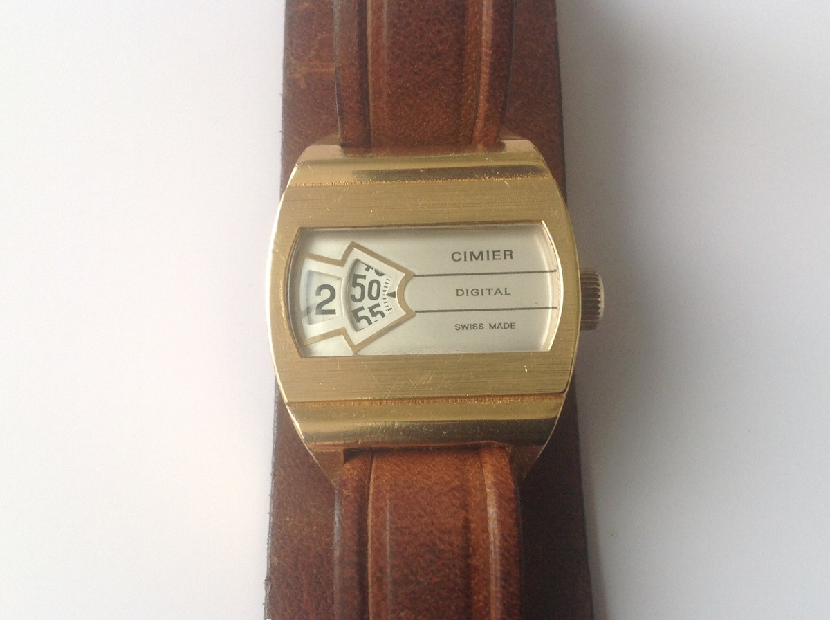 Reloj Cimier DamaFuncionando2 Años 528 SetentasA 00 CuerdaPara gbfY6I7vy