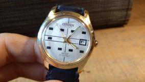 7451a3a38fd4 Reloj Citizen 10k Oro Para Dama - Relojes en Mercado Libre México