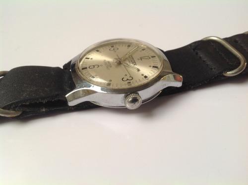 reloj citizen 2 retro