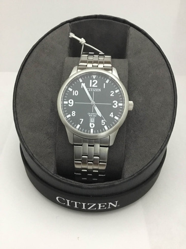 reloj citizen 60875 bi1050-81f quartz hombre *watchsalas*