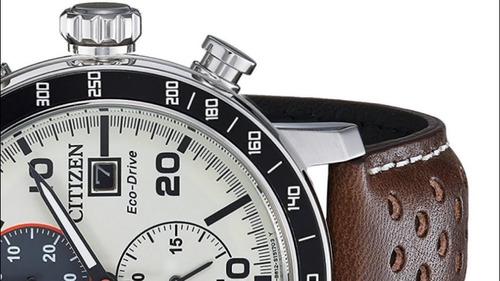 reloj citizen 60977 ca0649-06x eco-drive hombre *watchsalas*