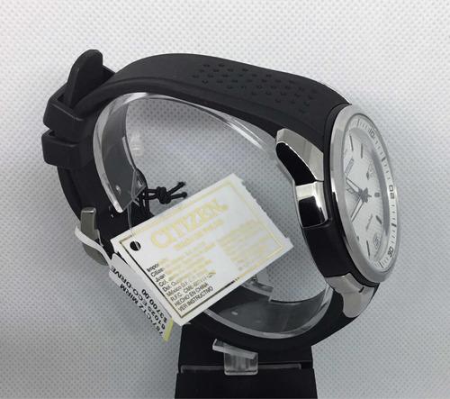 reloj citizen 61025 aw1150-07a eco-drive hombre *watchsalas*