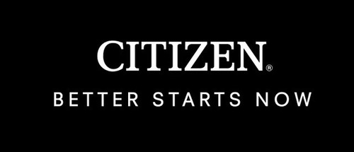 reloj citizen an349250e crono 100m fecha taquimetro crono