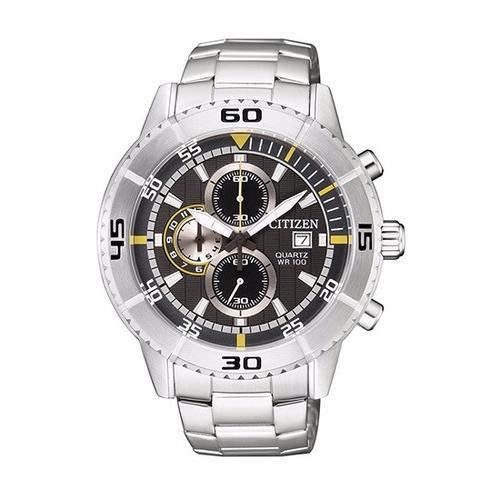reloj citizen an359085h hombre crono tienda oficial envio