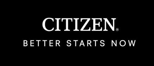 reloj citizen an806057a pila 100m alarma tienda oficial