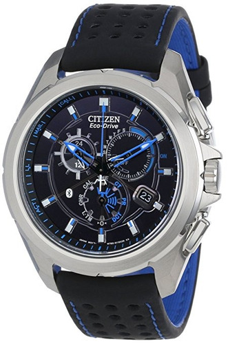 reloj citizen at e masculino