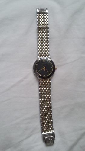 reloj citizen azteca para caballero negro