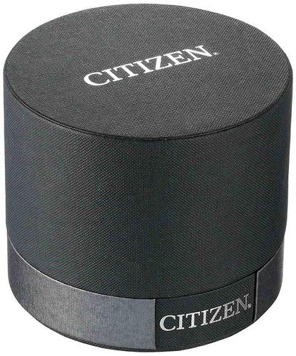 reloj citizen bh e plateado masculino