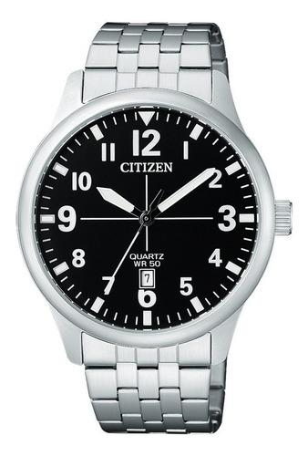 reloj citizen bi105081f hombre | original agente oficial