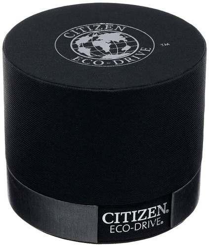 reloj citizen  blanco