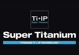 reloj citizen ca424058a /e /l  super titanium eco-drive