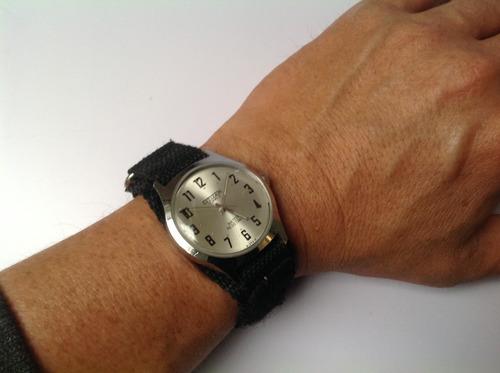 reloj citizen caballero. cuerda. original años 70's ¡único!