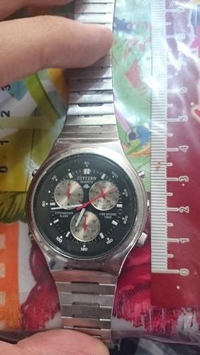 reloj citizen cronografo promaster