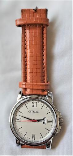 reloj citizen cuarzo