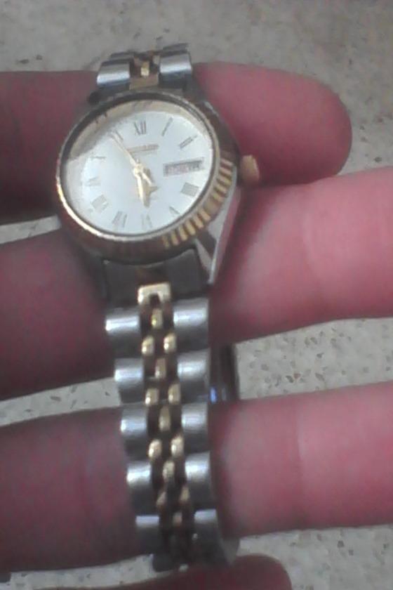 619b71f301b reloj citizen de coleccion dificil adquirir, es para dama. Cargando zoom.