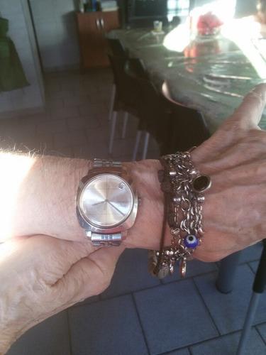 reloj citizen de los 70
