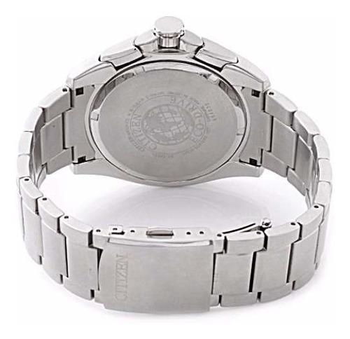 reloj citizen eco drive at082159a hombre | agente oficial