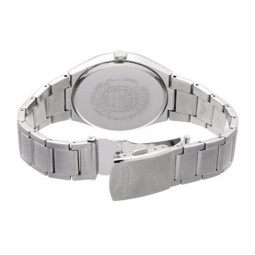 reloj citizen eco drive aw137051a hombre | envío gratis