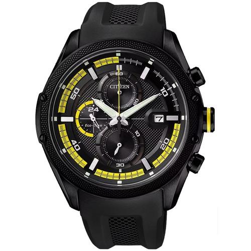 reloj citizen eco-drive ca0125-07e tienda oficial citizen
