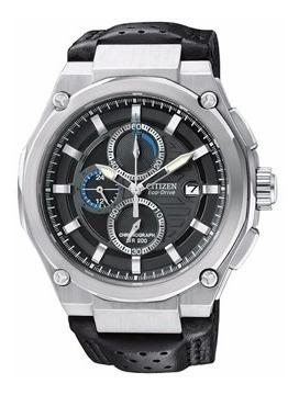 reloj citizen eco-drive caballero ca0310-05e