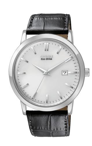 reloj citizen eco-drive cuero hombre bm7190-05a  e