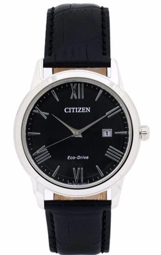 reloj citizen eco drive hombre aw123107e