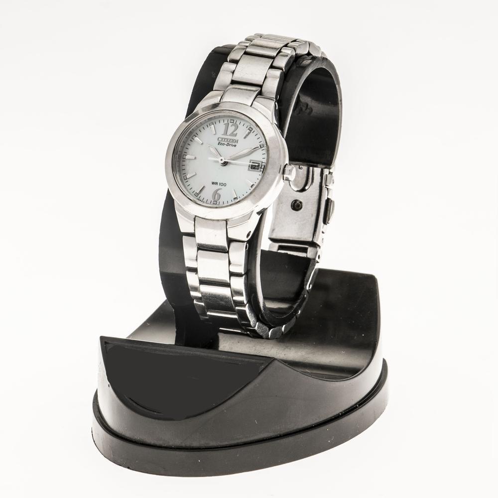 Reloj Citizen Eco Drive Para Dama 600 00 En Mercado Libre