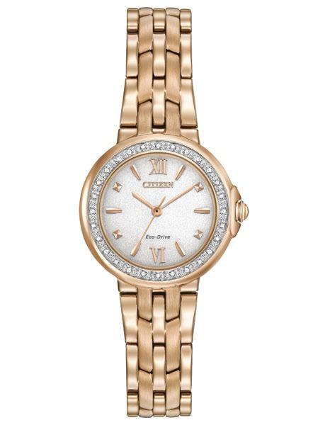 6ac26960f9f4 Reloj Citizen Eco-drive P dama C diamantes