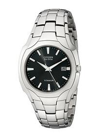 e09a7eb0ce29 Reloj Citizen Titanium Mujer - Relojes en Mercado Libre Chile