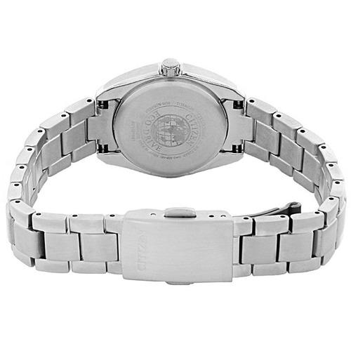 reloj citizen eco-drive titanium ew2101-59a