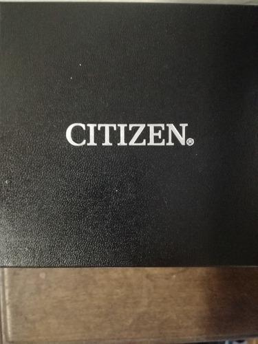reloj citizen ecodrive
