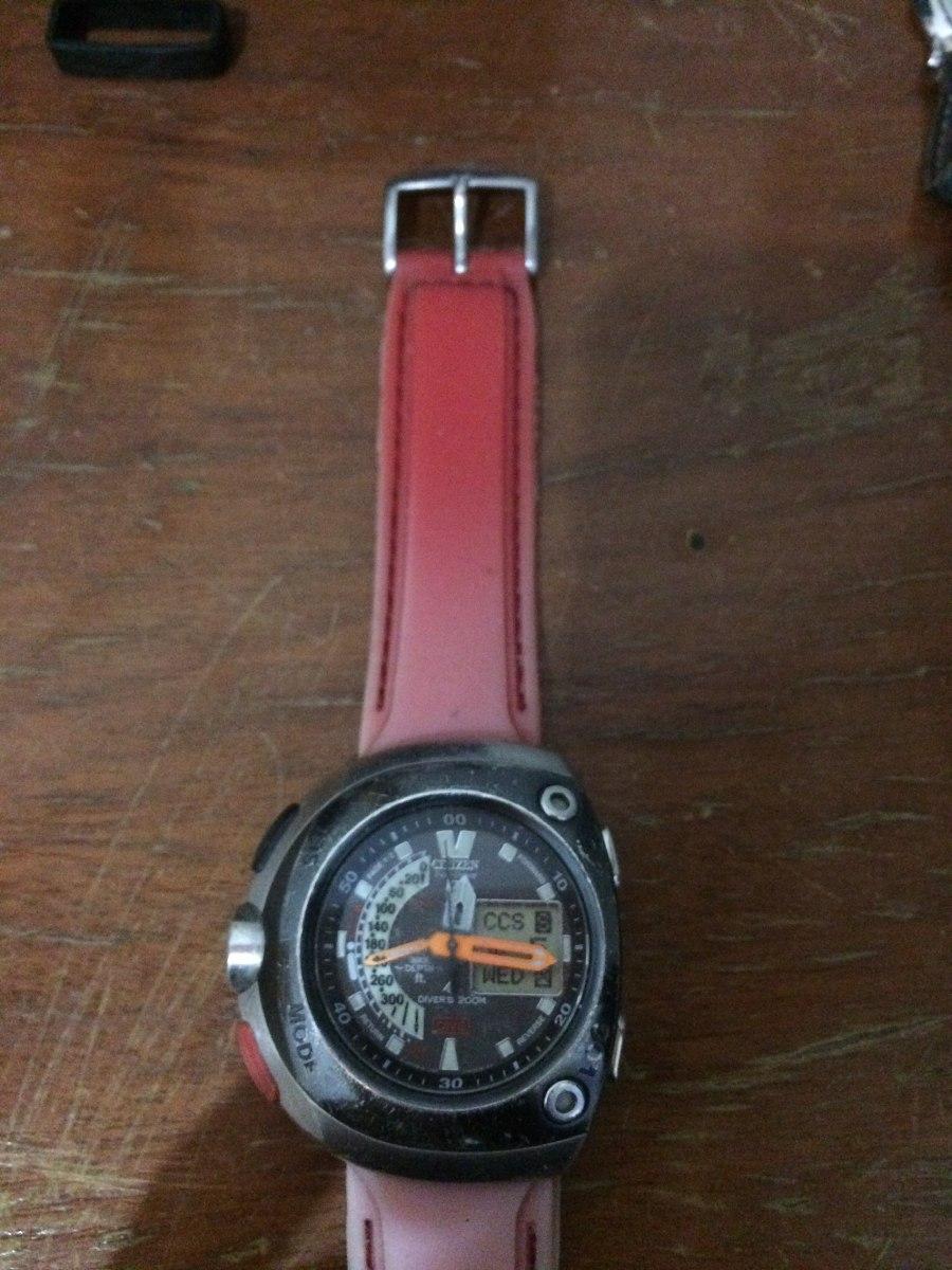 c182f6b072c2 reloj citizen ecodrive promaster aqualand. Cargando zoom.