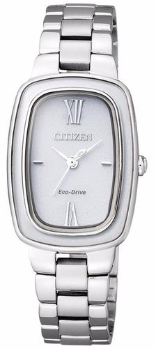 reloj citizen em000556a 50m eco-drive mujer tienda oficial