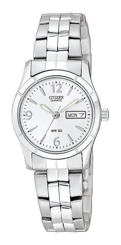 reloj citizen eq054057a mujer | original envío gratis