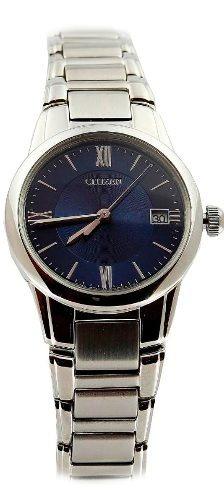 reloj citizen eu254051l mujer cuarzo 50m envio gratis!!