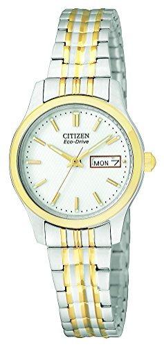 reloj citizen ew a  femenino
