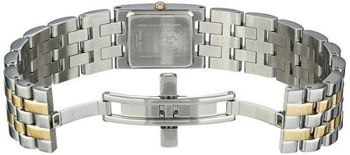 reloj  citizen ex1304-51a eco-drive. 100% original. moderno