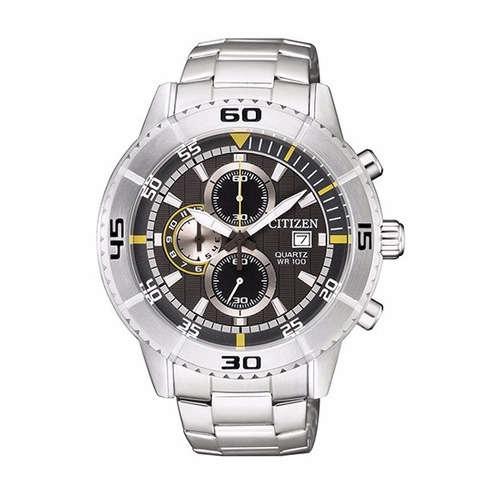 reloj citizen hombre tienda  oficial an359085h
