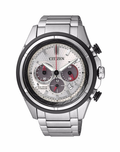 reloj citizen hombre titanium tienda  oficial ca424058a