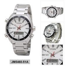 reloj citizen jm5460-51a agente oficial envio gratis m