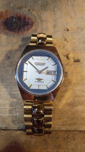 reloj citizen joyas