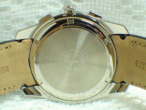 reloj citizen men's eco-drive calibre 8700 bl8000-03a