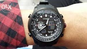 reloj citizen men's promaster air jz1065-13e