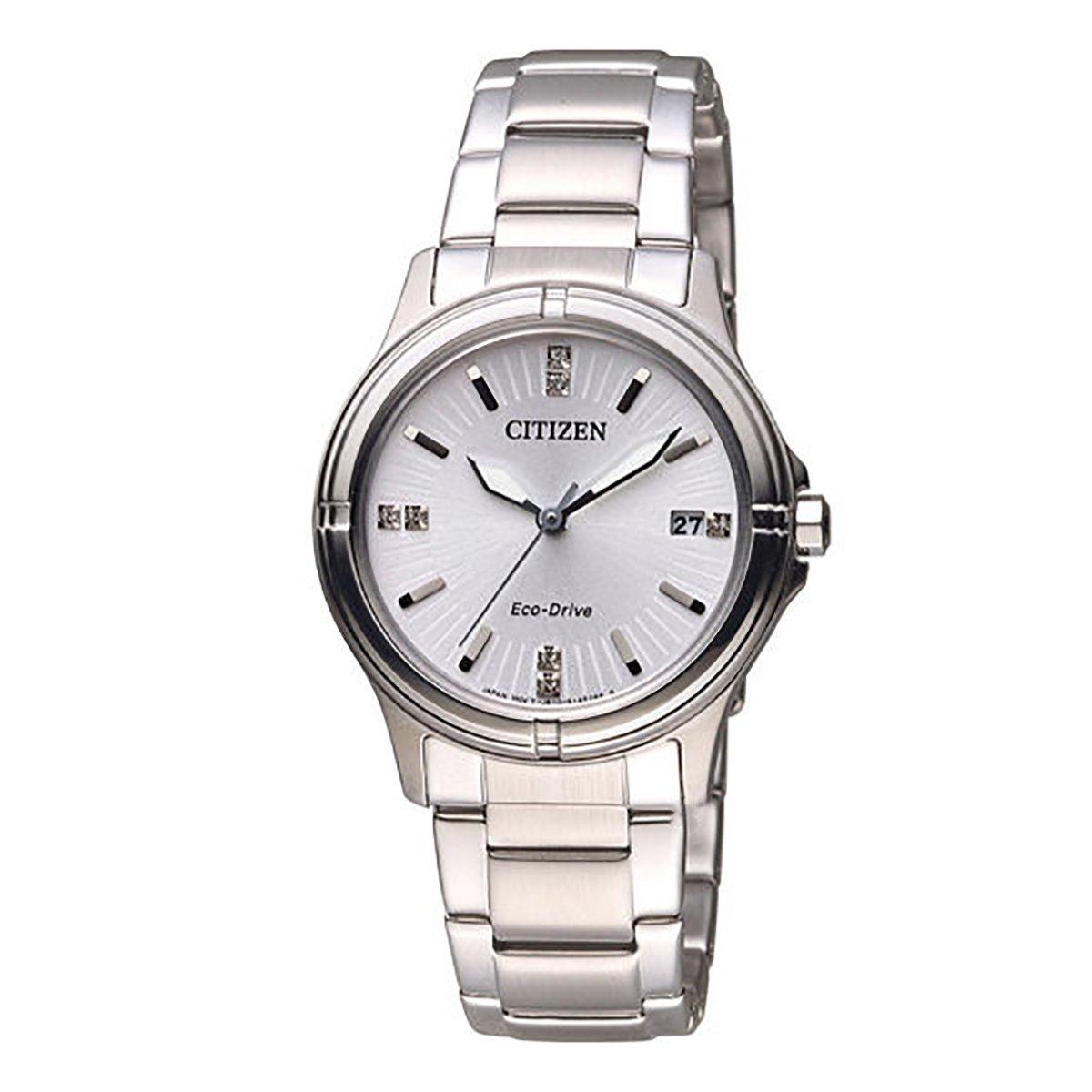 0e0e901559a45 Reloj Citizen Mujer Fe6050-55a Eco-drive Ag. Oficial Envío ...