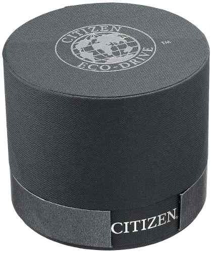 reloj citizen negro masculino