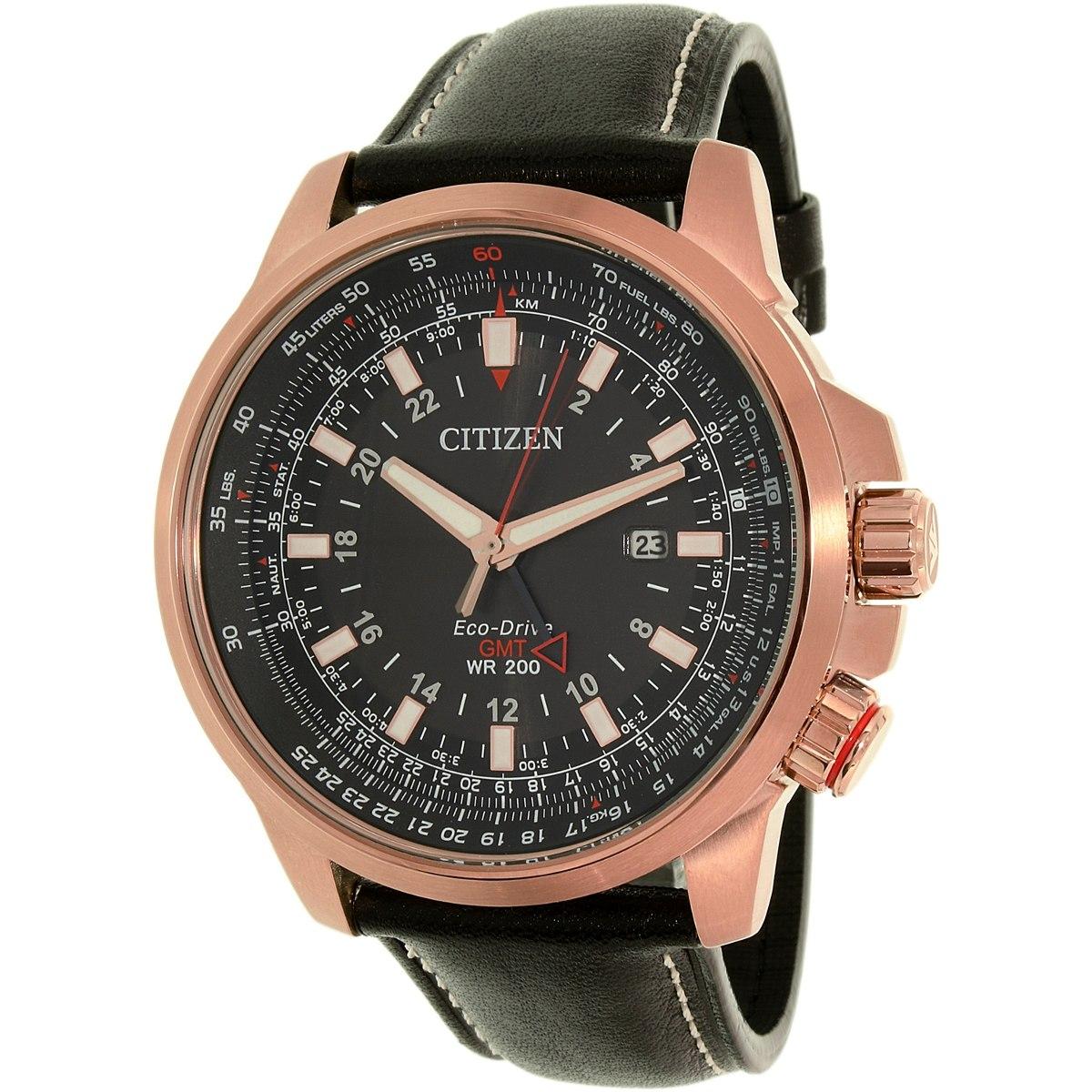 086d20ceee0 reloj citizen para hombre bj7073-08eeco-drive correa de. Cargando zoom.