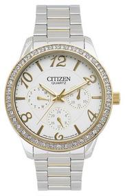 b76b7eb2081f Relojes Citizen Mujer Clasicos - Relojes en Mercado Libre Colombia