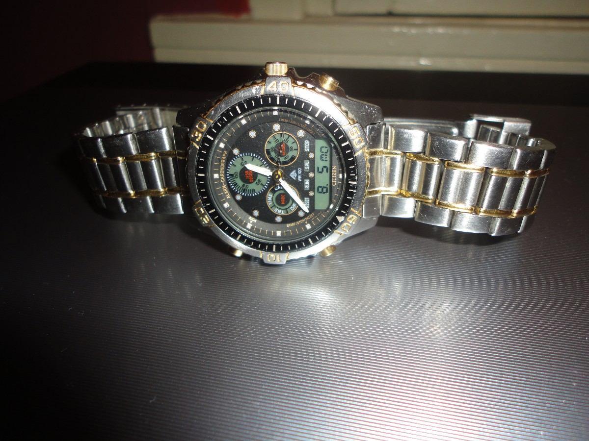 Reloj Promaster 02e Altichron Citizen bn4021 SUpqMjGLzV